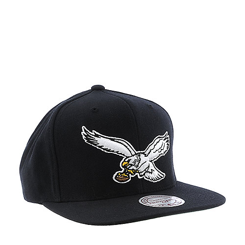 Mitchell & Ness Philadelphia Eagles Cap snap back hat