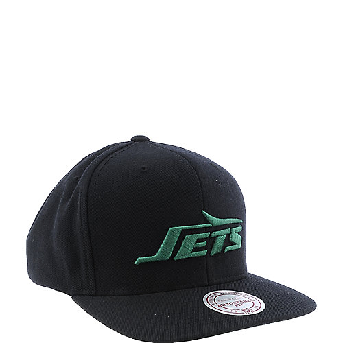 Mitchell & Ness New York Jets Cap snap back hat