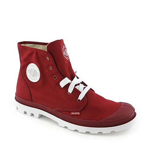 Palladium Blanc Hi mens casual boot