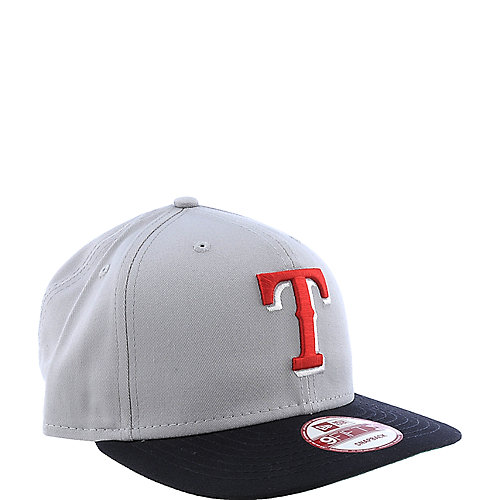 New Era Texas Rangers Cap snap back hat