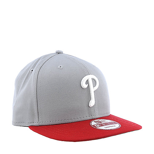 New Era Philadelphia Phillies Cap snap back hat