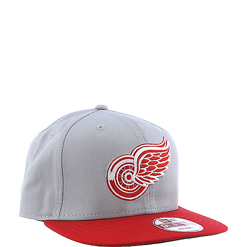 New Era Detroit Red Wings Cap snap back hat