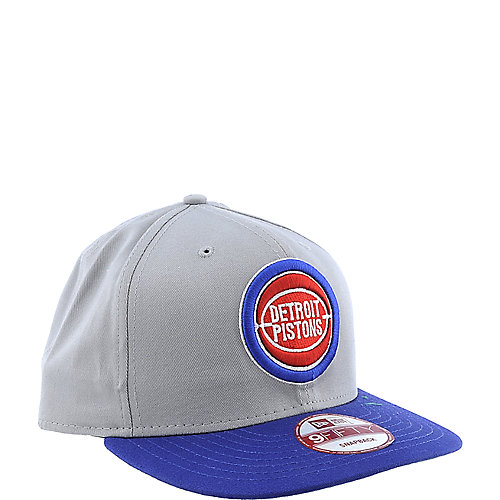 Mitchell & Ness Detroit Pistons Cap snap back hat