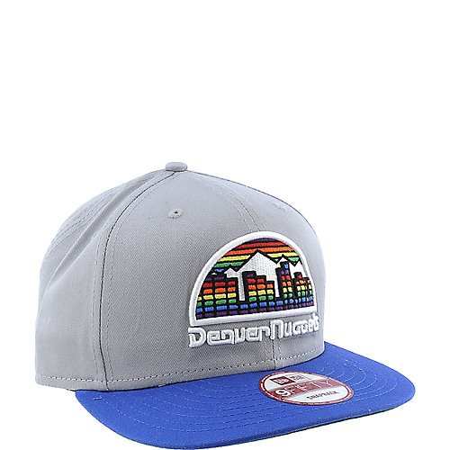 New Era Denver Nuggets Cap snap back hat