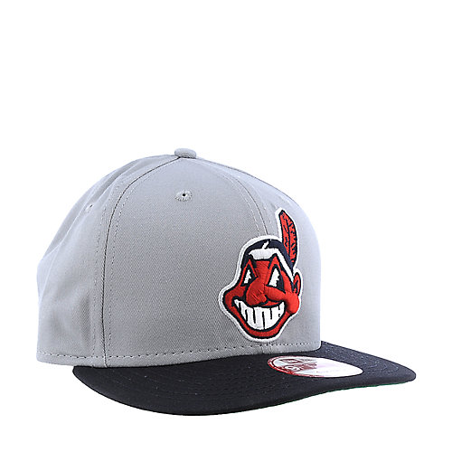 New Era Cleveland Indians Cap snap back hat
