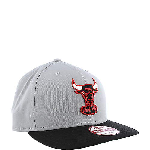 New Era Chicago Bulls Cap Cotton Block snapback