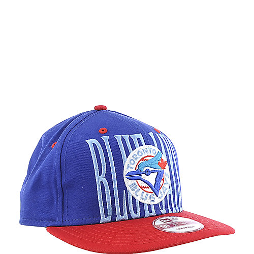 New Era Toronto Blue Jays Cap Step Above snapback