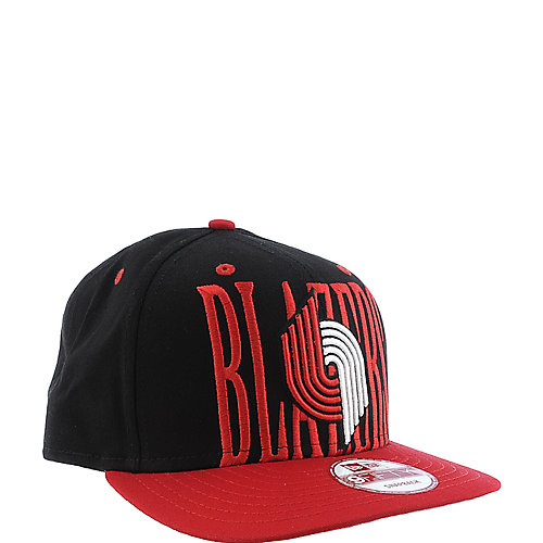 New Era Portland Trail Blazers Cap snap back hat