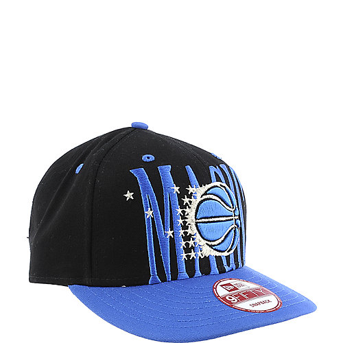 New Era Orlando Magic Cap Step Above snapback