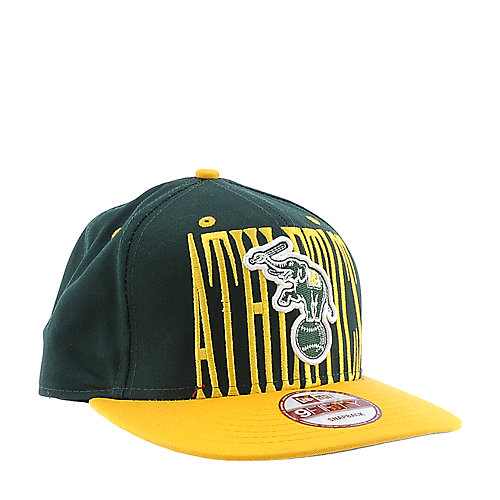 New Era Oakland Athletics Cap snap back hat