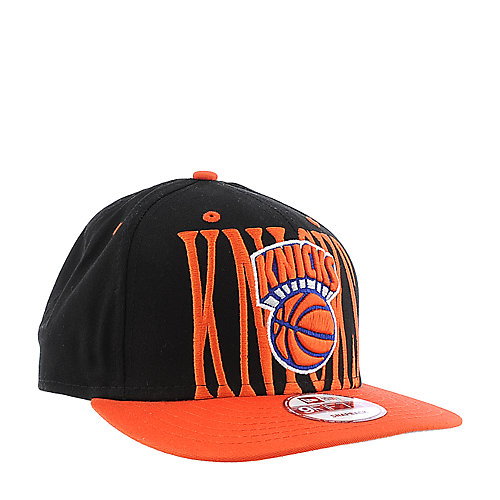 New Era New York Knicks Cap Step Above snapback