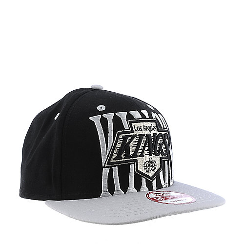 New Era Los Angeles Kings Cap snap back hat