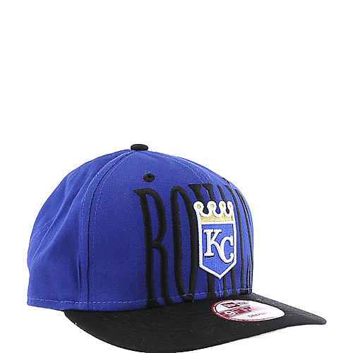 New Era Kansas City Royals Cap Step Above snapback