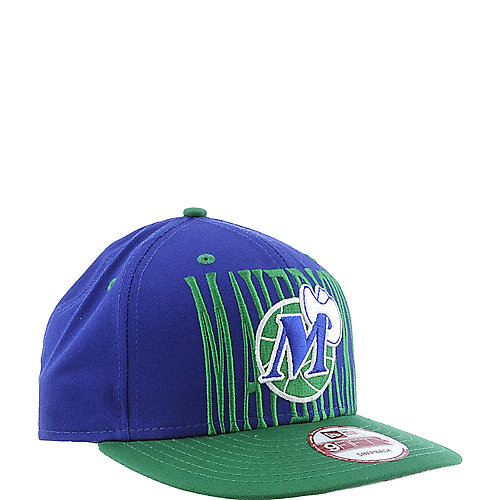 New Era Dallas Mavericks Cap snap back hat