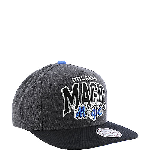 Mitchell & Ness Orlando Magic Cap snap back hat