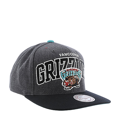 Mitchell & Ness Vancouver Grizzlies Cap snap back hat