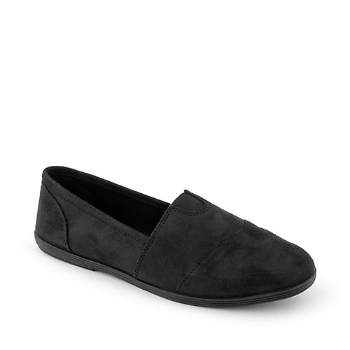 Shiekh Object-S womens casual slip-on flat