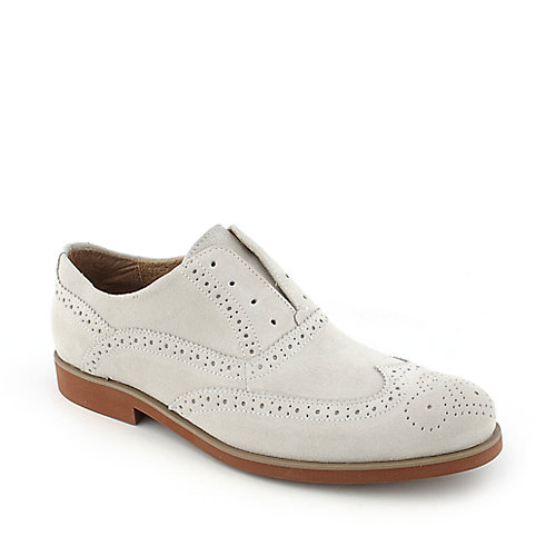 Florsheim No String Wing mens dress shoe