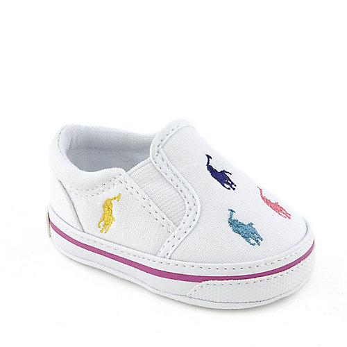 Polo Ralph Lauren Bal Harbour Repeat infant shoe