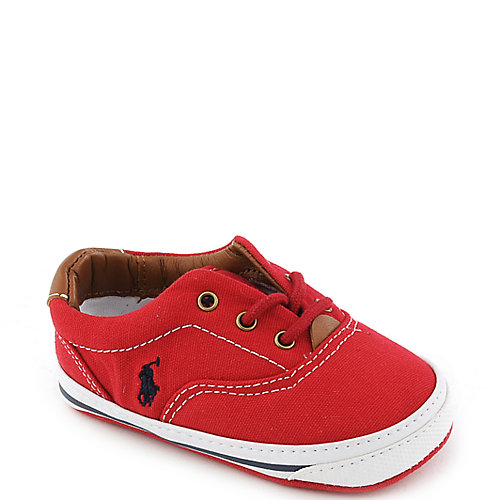 Polo Ralph Lauren infant sneaker