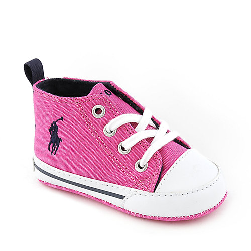 Polo Ralph Lauren Montauk Hi infant shoe