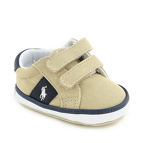 Polo Ralph Lauren Gilbert EZ infant sneaker