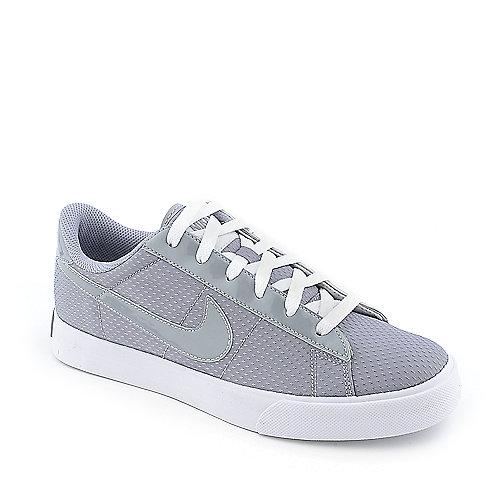 22df9f79c17 Nike Sweet Classic Textile womens grey sneaker