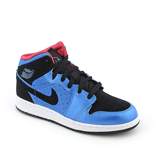Nike Girls Air Jordan 1 Phat (GS) youth sneaker