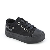 Toddler Zip Ex Lo Canvas