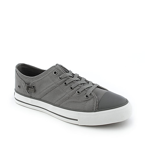 Levis Zip Ex Lo Canvas youth grey sneaker
