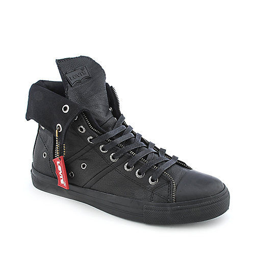 Levis Zip Ex Hi Ultra 2 mens high top sneaker