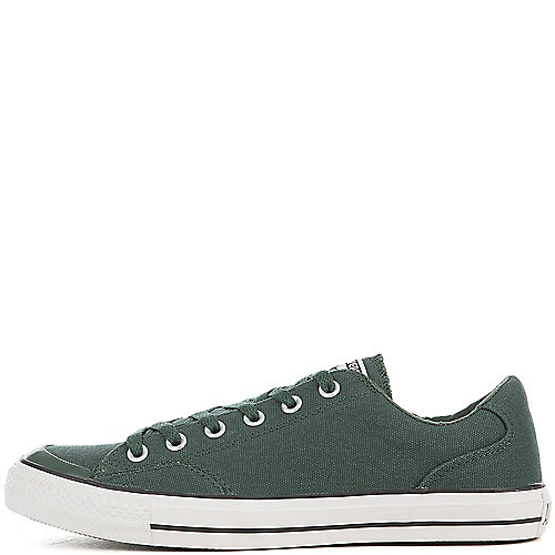 Converse Chuck Taylor LS OX mens green athletic lifestyle sneaker