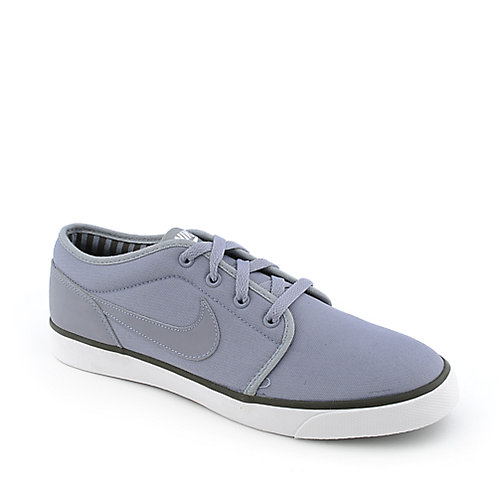 Nike Coast Classic Canvas mens grey sneaker
