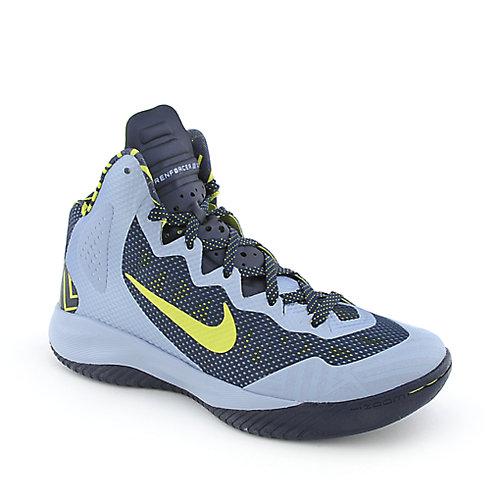 d651732acf86 Nike Zoom Hyperenforcer XD basketball sneaker