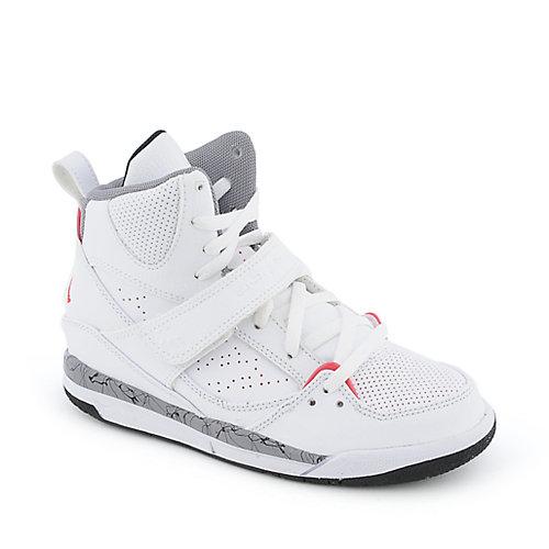 16f4fb5b3a5 Nike Jordan Flight 45 (PS) youth sneaker
