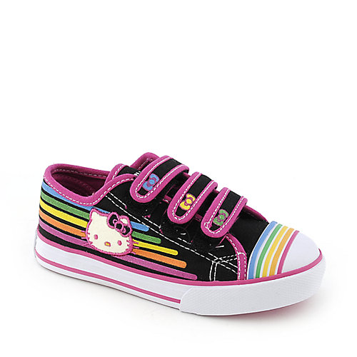 Hello Kitty HK Idella youth sneaker