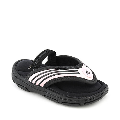 Adidas Akwah toddler sandals