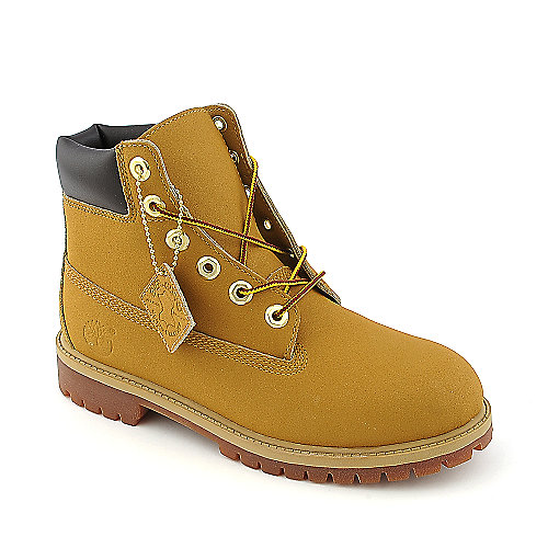 Timberland 6 Inch Premium youth boot