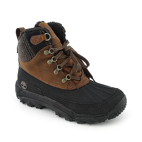 Timberland Rime Ridge Duck 6in mens boot