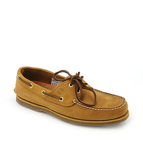 Timberland Classic Boat 2 eye mens slip on casual shoe