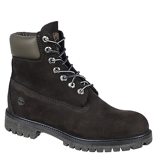 Mens 6 Inch Premium in boot mens casual boot
