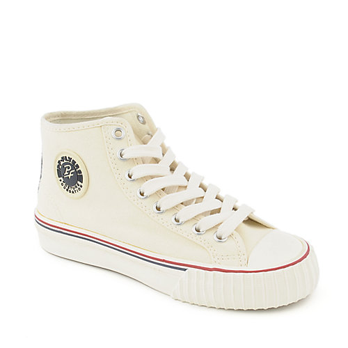 PF Flyers Center Hi Reissue youth casual sneaker