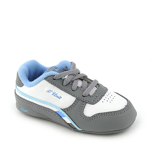 Reebok S. Carter Tennis infant sneaker