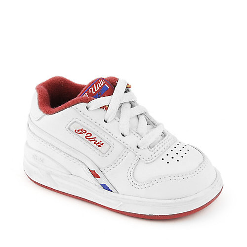 df6d72fff84544 Reebok G6 II toddler sneaker