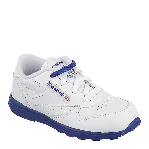Reebok Kids Leather Brights