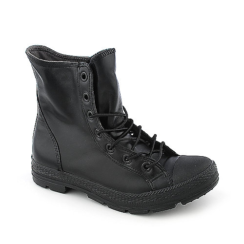 converse outsider boots black