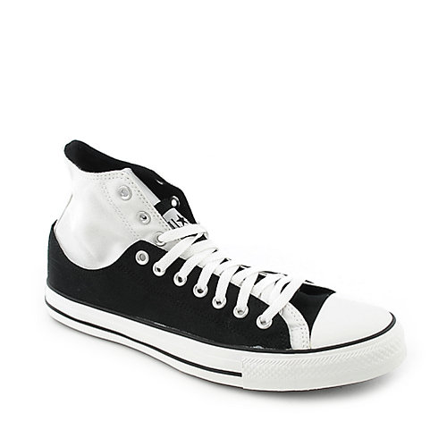 Converse Chuck Taylor Layer Up Hi mens athletic lifestyle sneaker