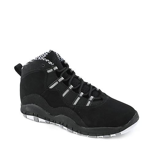 Nike Jordan 10 Retro (PS) youth sneaker