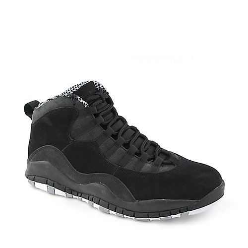 Nike Air Jordan Retro 10 mens basketball sneaker