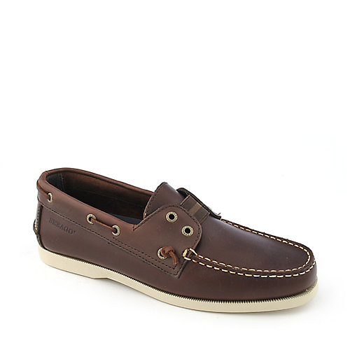 Sebago Wharf Slip-On mens boat shoe